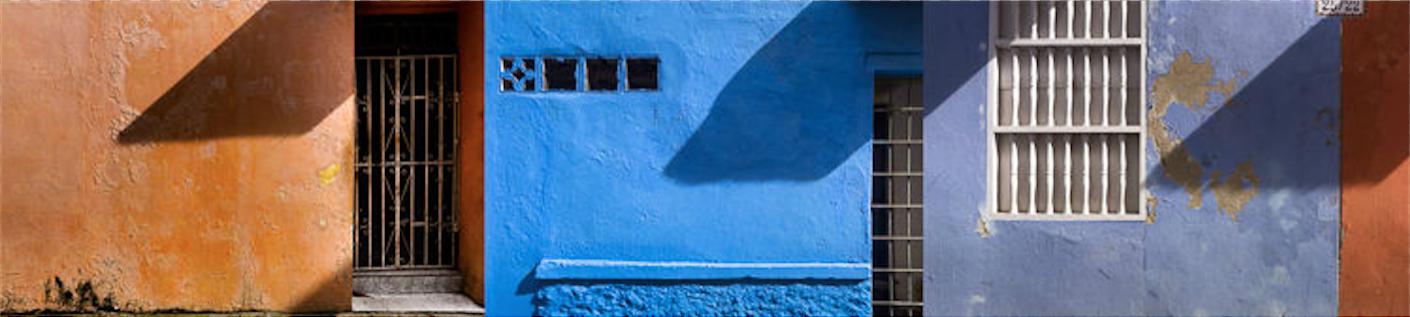 by Robert Herman, Cartagena