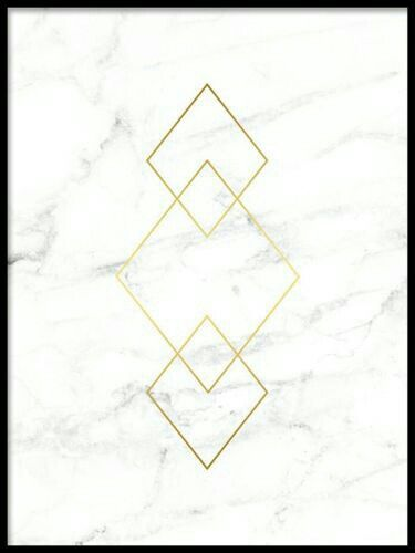 Discover Ideas About Gold Triangle Wallpaper