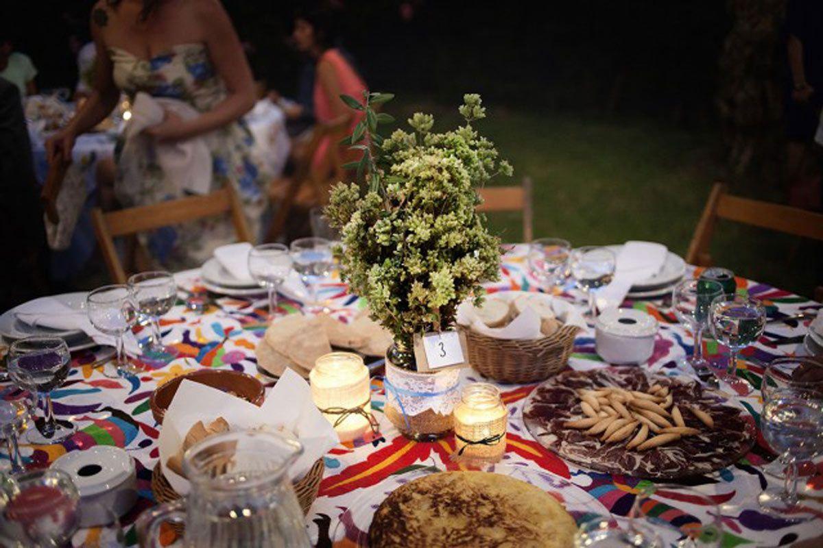 La boda de Inés y Guillermo