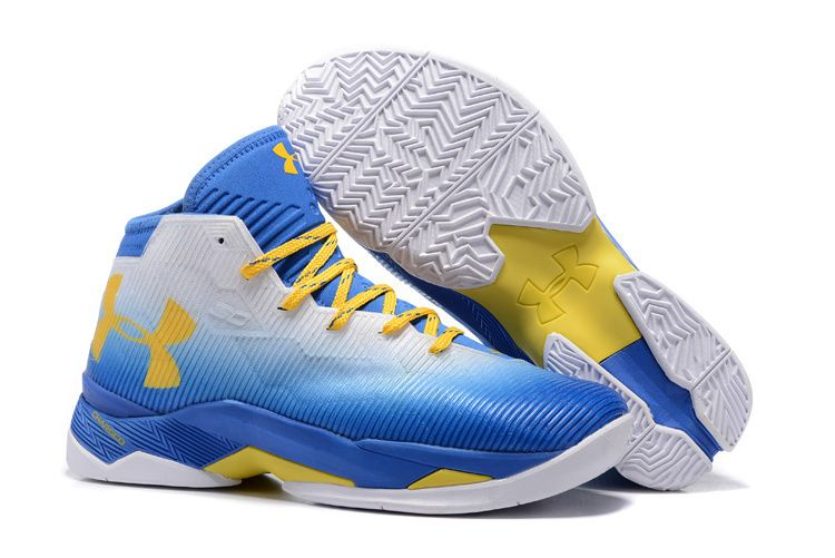 62fc303fa56 Under Armour Curry 2.5
