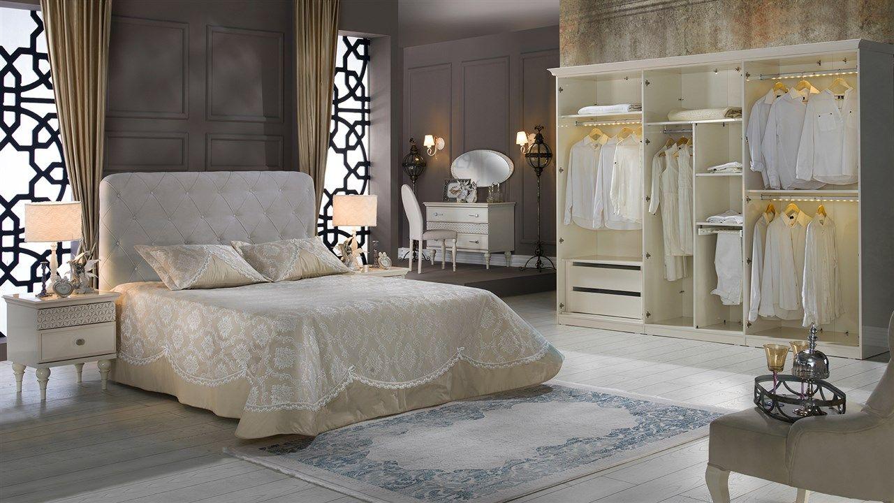 Angel Yatak Odası Takımı   Bellona Mobilya