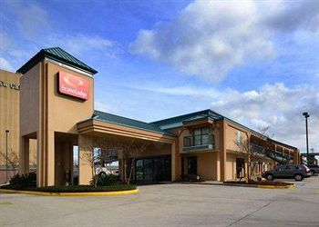 Econo Lodge New Orleans New Orleans United States Of America