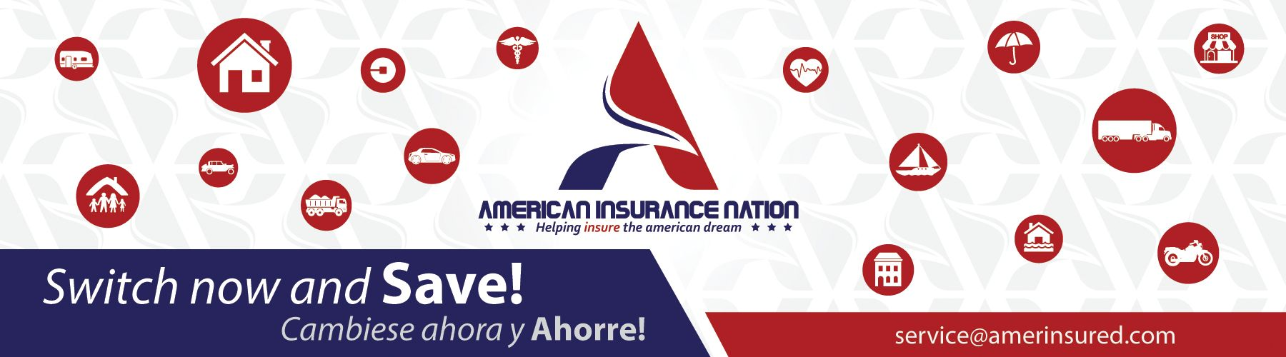 Pin by AMERICAN US INSURANCE on American US Insurance