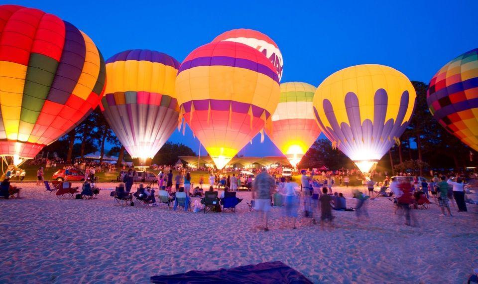 8fa92fae77330fda0fd66a5a0423f023 - Sky High Hot Air Balloon Festival Callaway Gardens