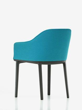 Softshell Chair_vitra