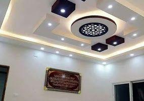 decoration salon platre marocain 2019 , MS timicha , Décoration Plâtre  Plafond