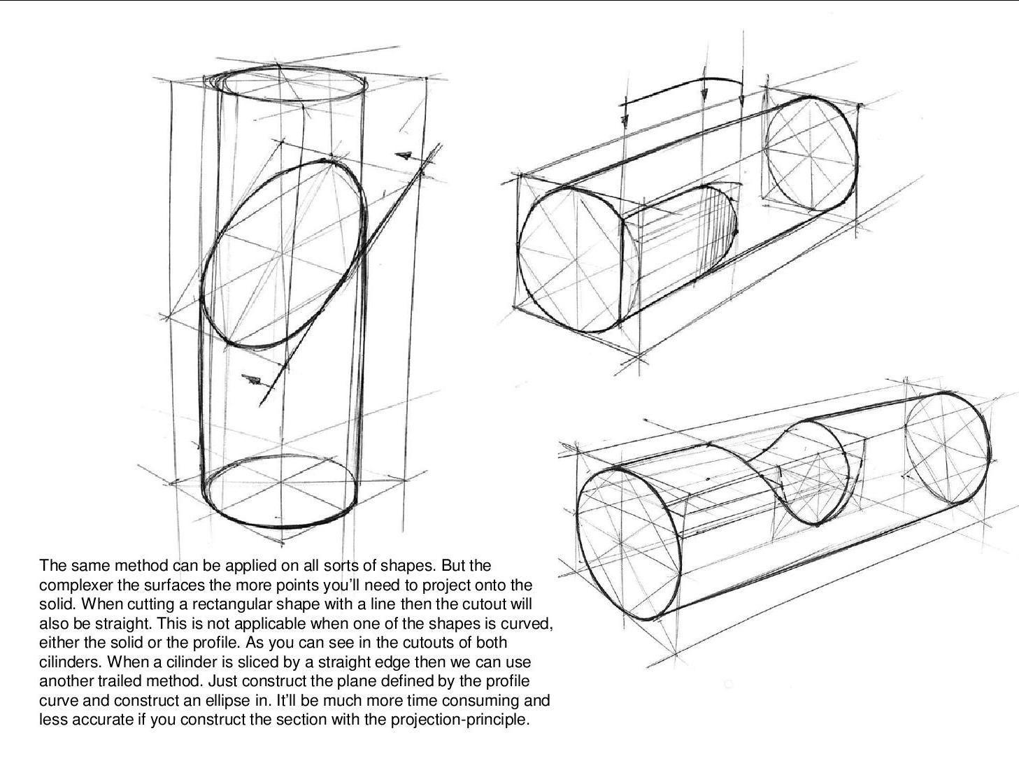 Basic Sketching