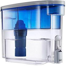 Pur Classic Dispenser Water Filter 30 Cup Ds1800z Blue White