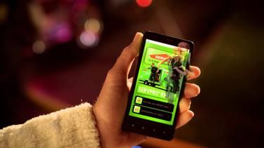 Download your FREE Servpro App Today! Apple, Android