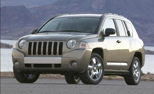 2010 Jeep Compass Owners Manual Jeep