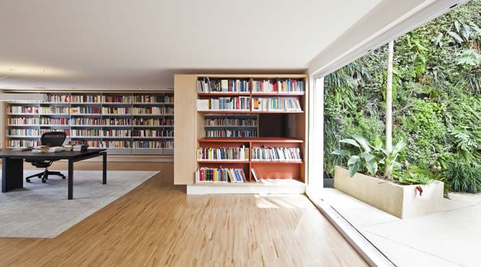 Apartamento Ibirapuera - Residencial | Galeria da Arquitetura