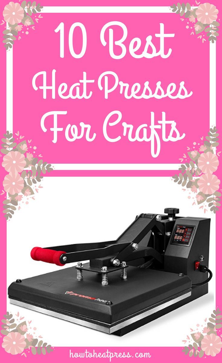 how to use heat press machine for t shirt printing