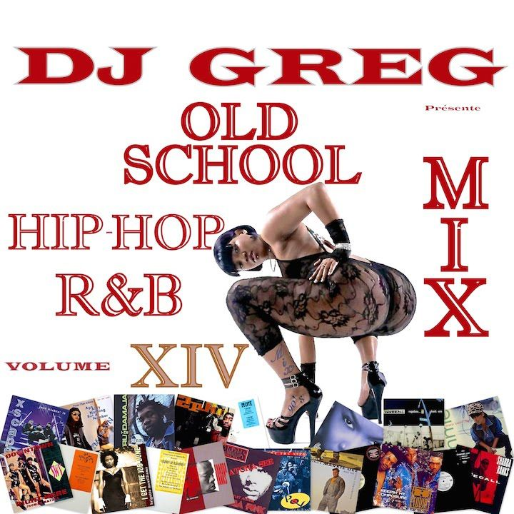 OLD SCHOOL RNB HIP HOP MIX 90's VOL 14 | MUSIC MAKES THE
