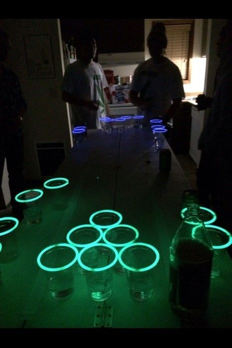 Photo of Tron-Pong