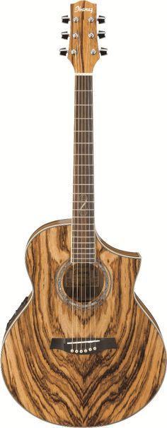 Ibanez Ew20zwent Aco Ibanez Ew20zwent Acoustic Guitar Electro Acoustic Guitar Guitar Acoustic Guitar