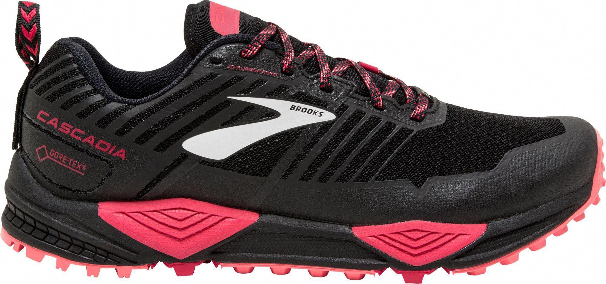 0508f6c1f85 Brooks Women s Cascadia 13 GTX Trail Running Shoes