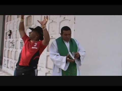 el padre peñuela y el chaman llanero.wmv