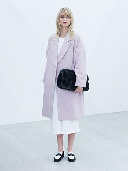 ビーバービッグコート | レディースファッション通販のTONAL(トーナル)公式通販サイト
