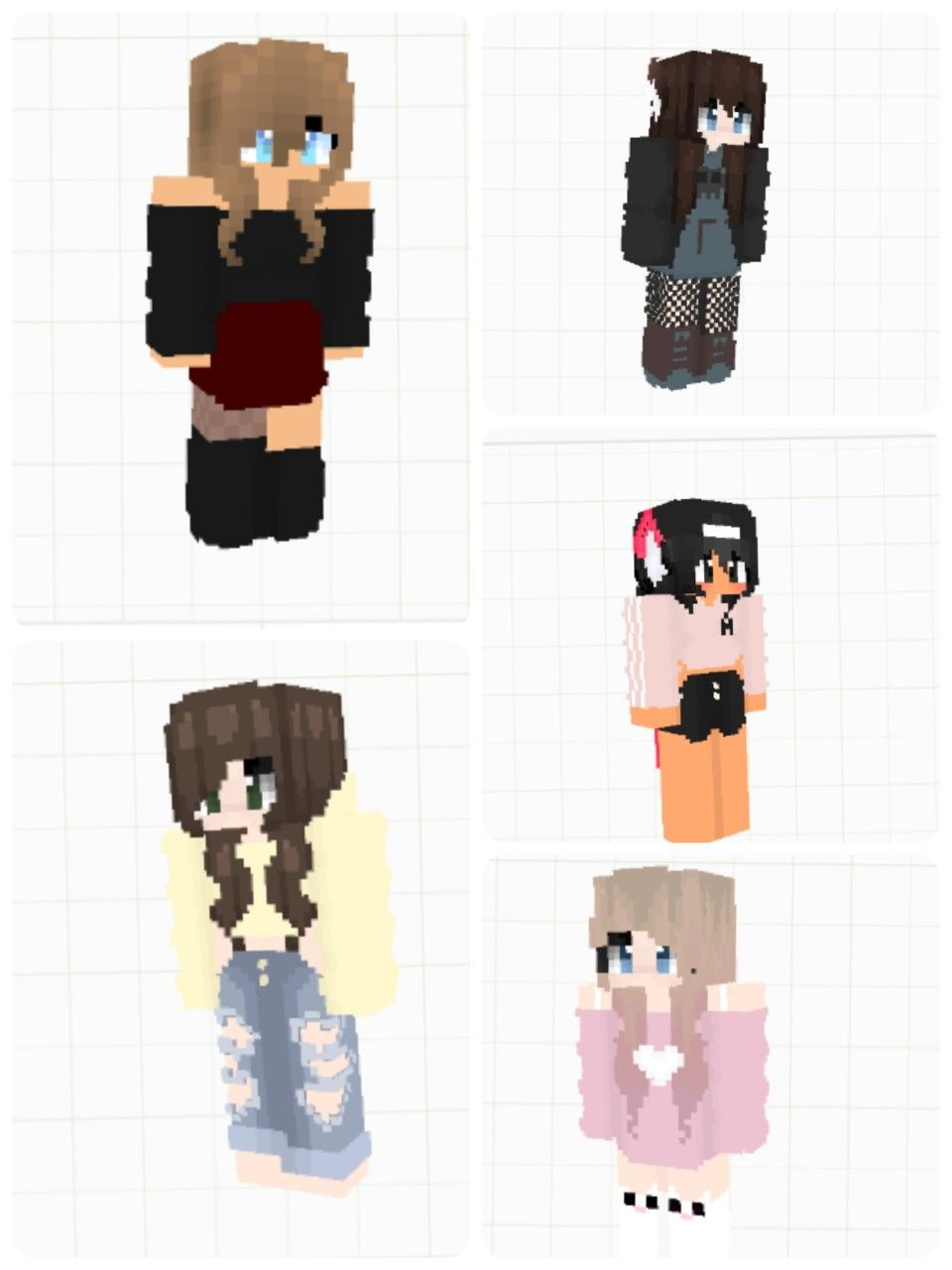 If You Would Like A Custom 128 128 Minecraft Skin Comment On