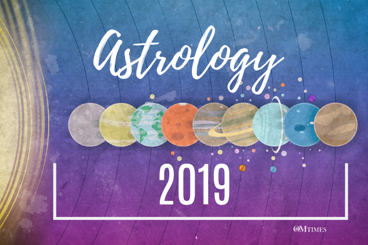 vedic astrology forecast january