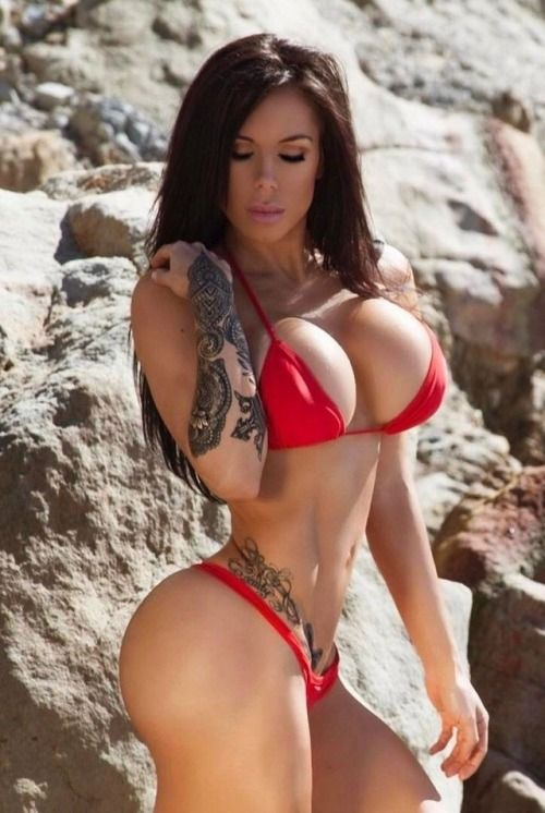 Excellent question hot sexy bikini girls with tattoos