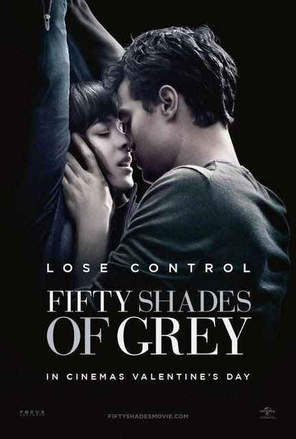 Fifty Shades Of Grey Poster Oficial Shades Of Grey Movie Fifty Shades Movie Fifty Shades Darker