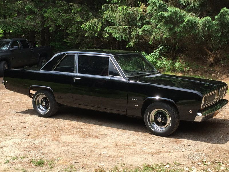1968 Plymouth Valiant For Sale By Owner Gloversville Ny