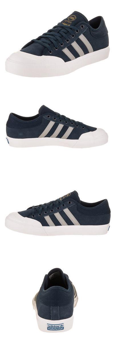 uomini 159070: adidas uomini s matchcourt pattinare scarpa > comprare solo