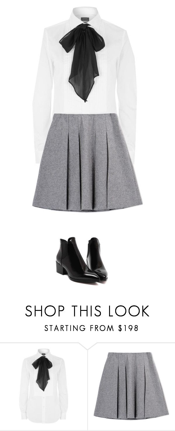 """Untitled #824"" by blasphemia ❤ liked on Polyvore featuring Polo Ralph Lauren and Fall Winter Spring Summer"