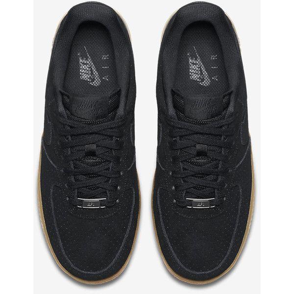 Nike Air Force 1 07 Suede Women's Shoe. Nike.com (330 PEN)