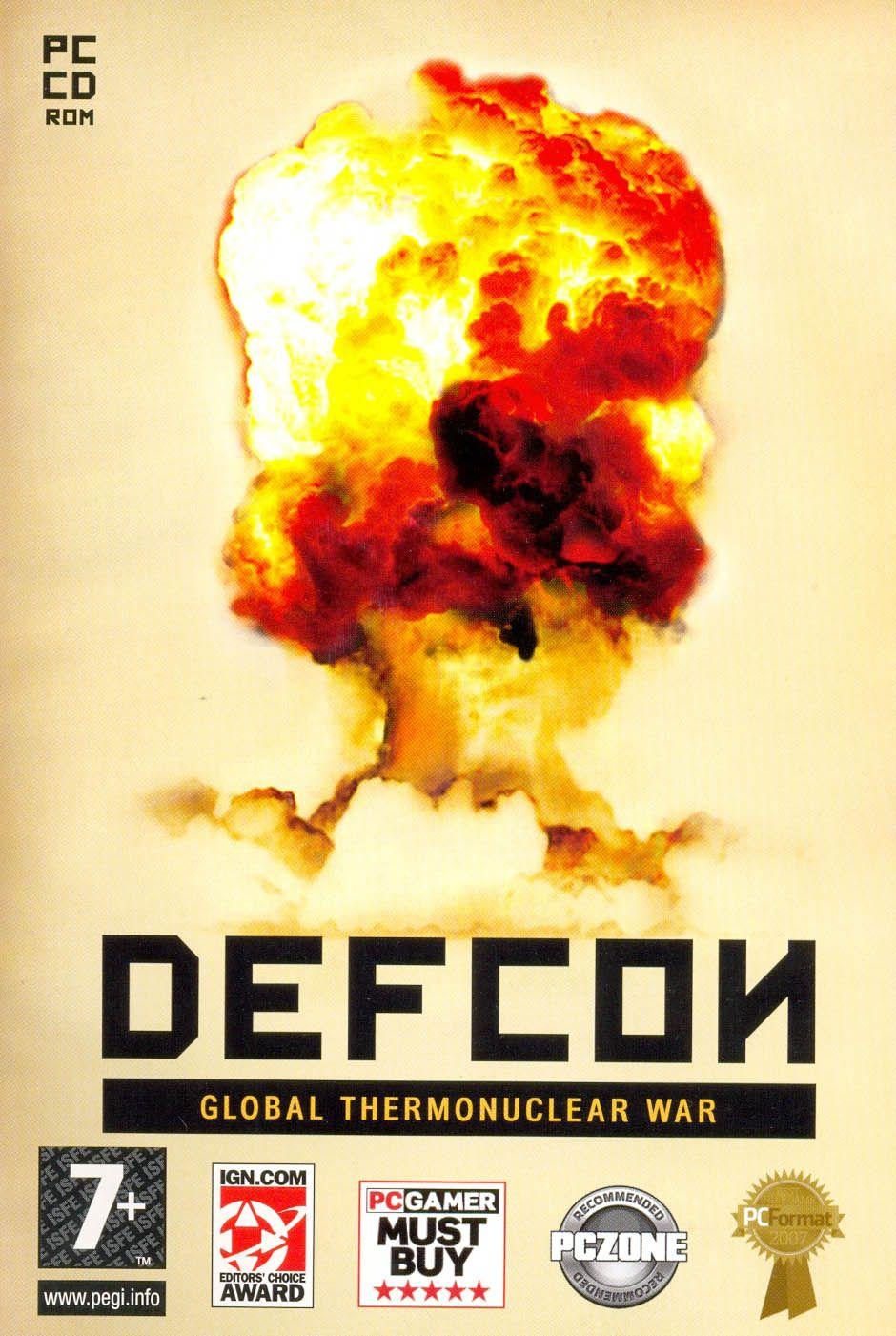 Defcon War, Gears of war, Video game art