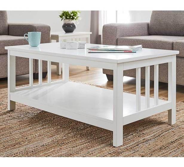 Hayman Coffee Table Tables Living Room