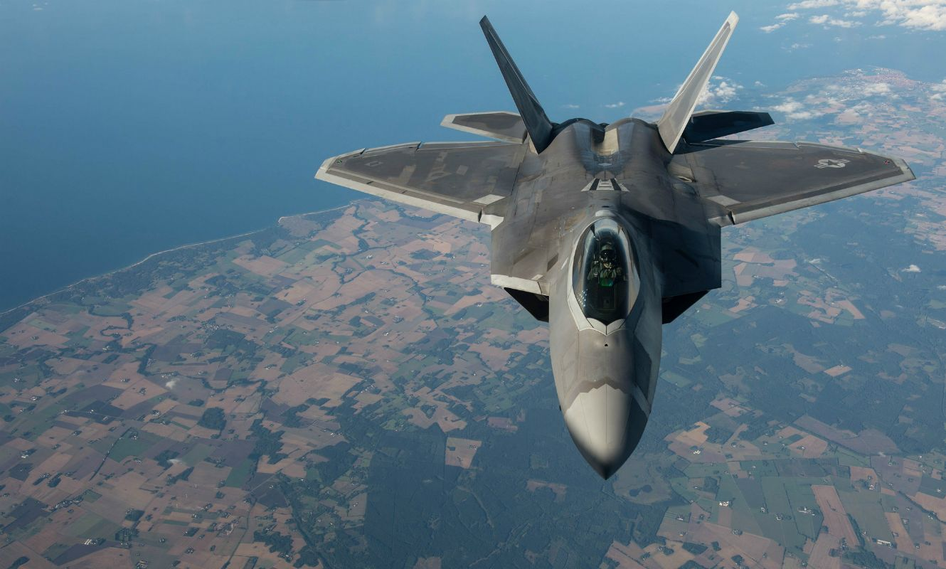 Forward Basing NATO Airpower in the Baltics Is A Bad