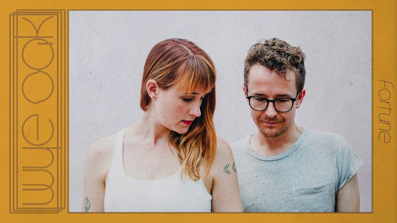 Wye Oak Fortune (Official Audio) Dream pop, Fortune