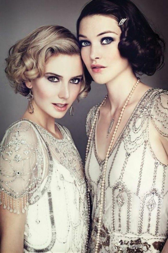 20er Mode Inspiration in mehr als 100 Fotos! - Archzine.net