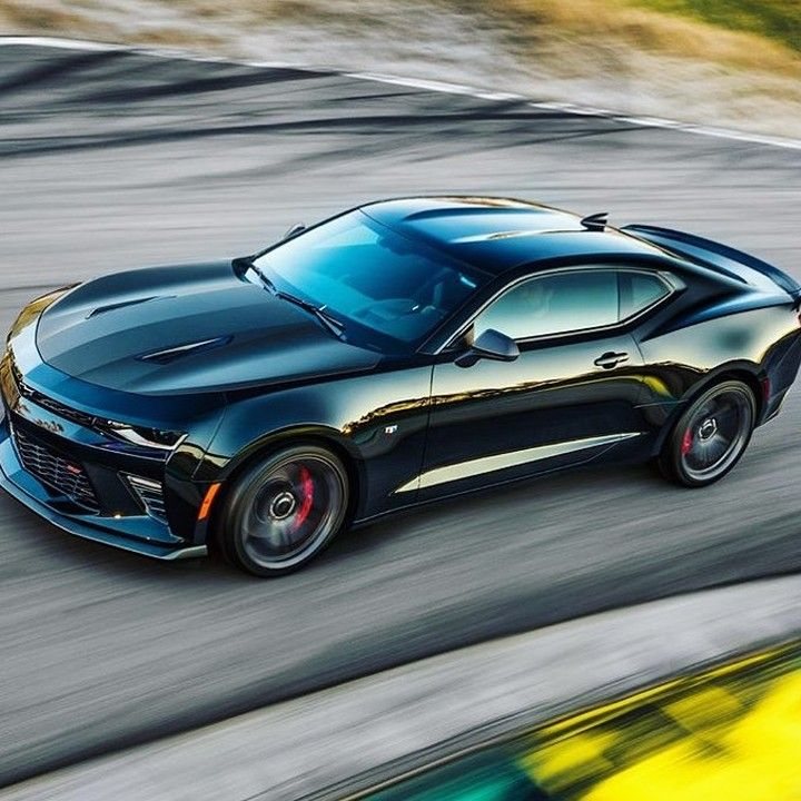 The Exorcist By Hennessey Performance Chevy Camaro Camaro