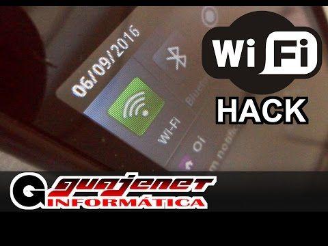 Como Descobrir Senha Wi Fi Sem App E Sem Root Facil E Funciona