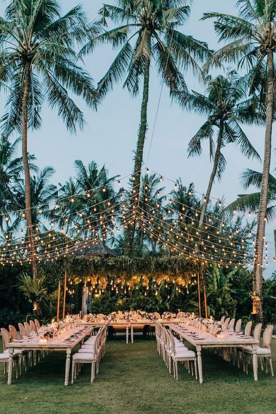 50 Brilliant Beach Wedding Ideas to Embrace - Amaze Paperie