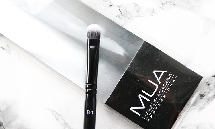 Budget Beauty MUA (Makeup Academy) Makeup Brushes