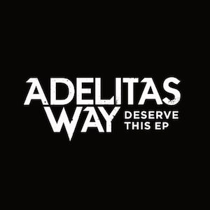 Adelitas Way Reveal New EP Title + Release Date - http://bit.ly/1IowGMd