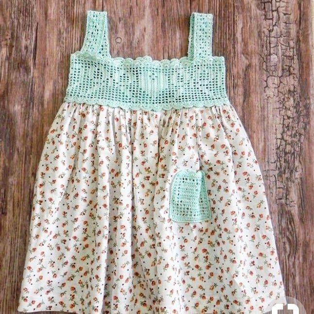 3 Renkli Bebek Yeleği Yapımı #crochetbabyshoes
