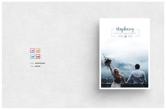 Photographer Magazine Magazine layouts, Business proposal and - photography proposal template