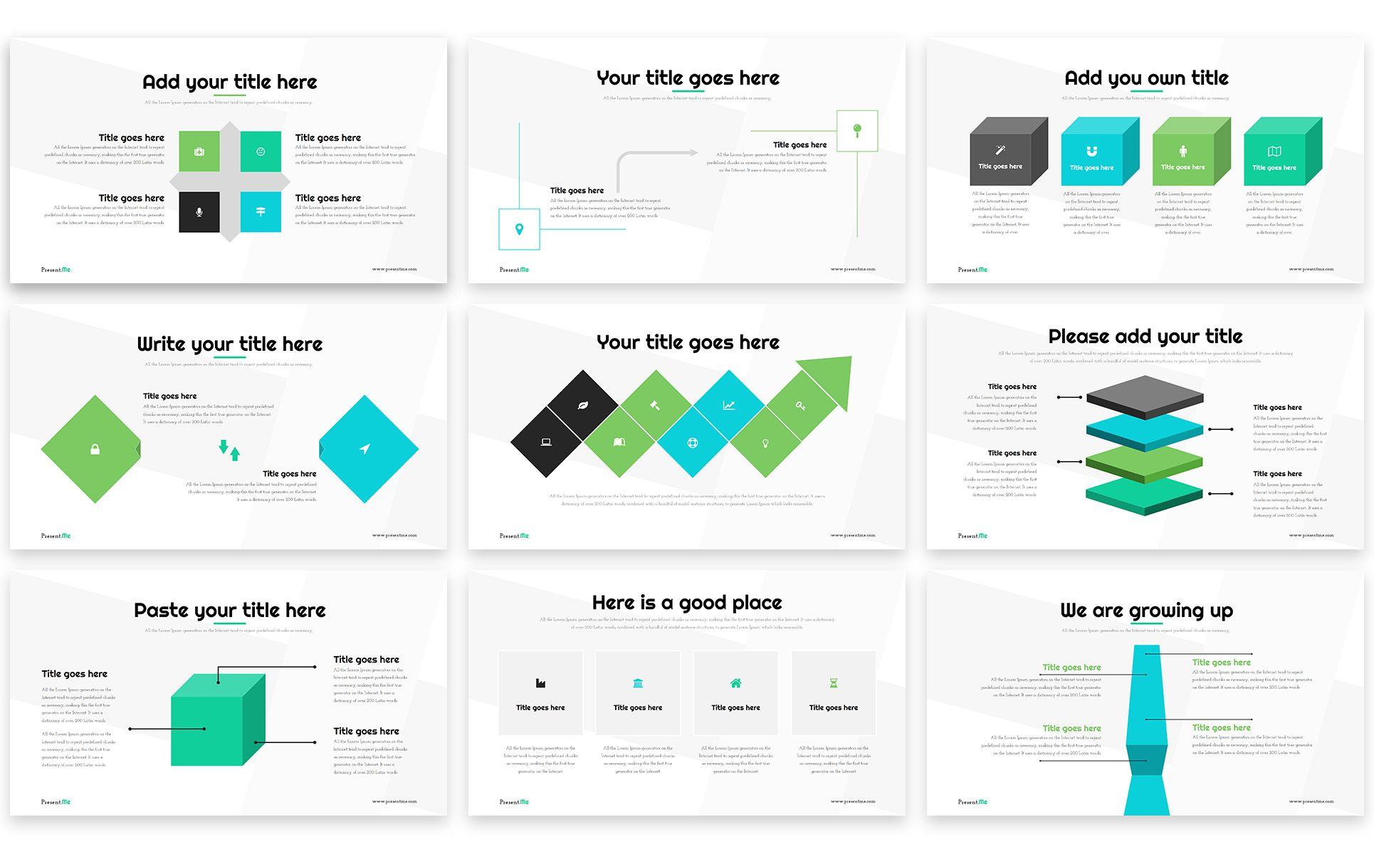 amazing figures powerpoint template design pinterest templates