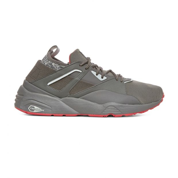 Puma Staple x Blaze Of Glory Sock Sneakers