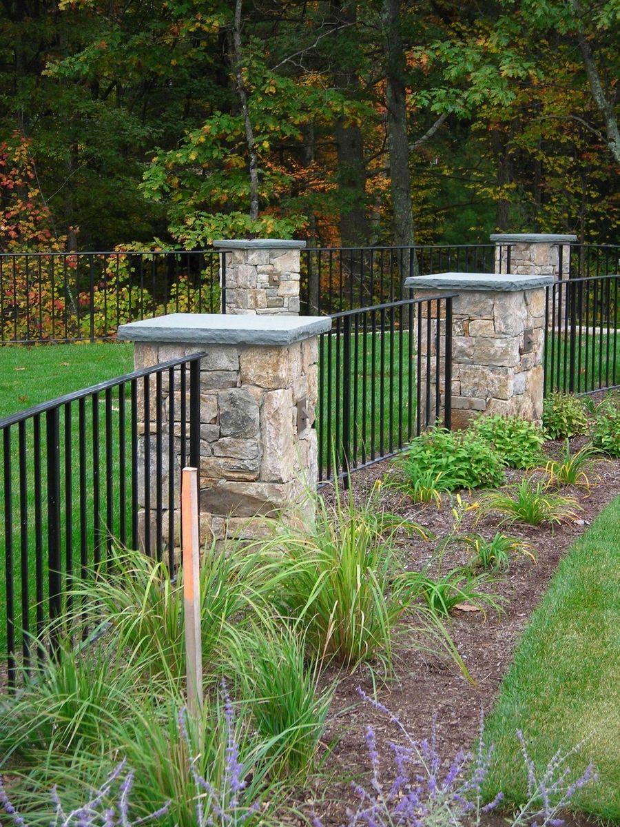 Custom Exterior Railings Fencing Amp Gates Products I