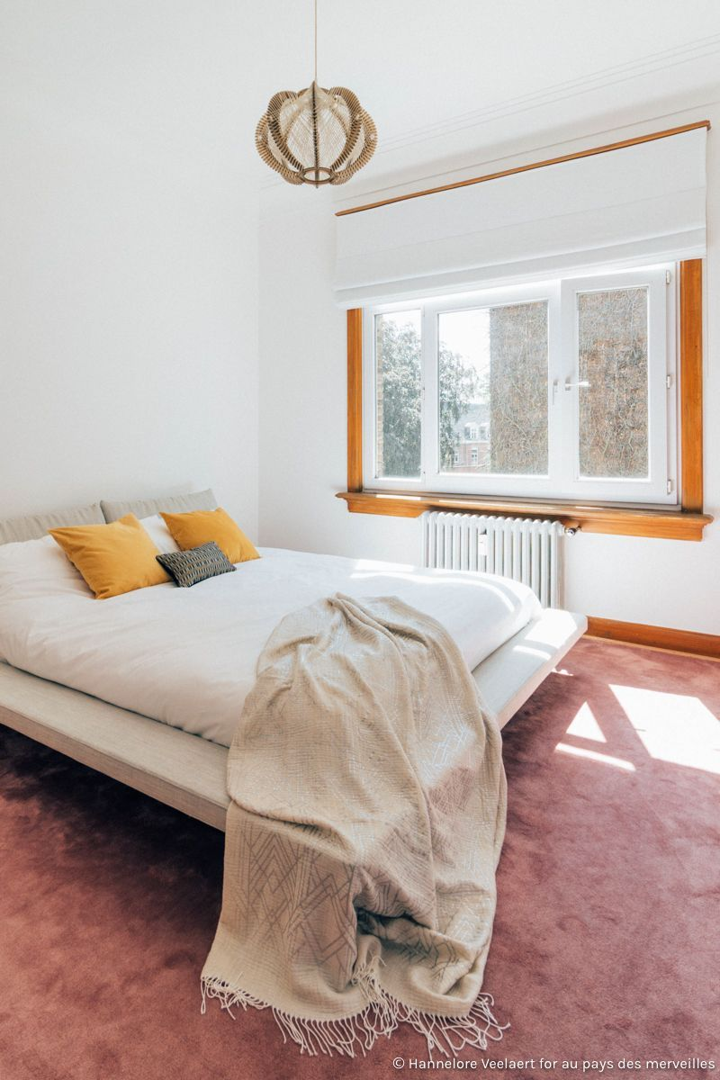 Work Opum Development In 2020 Pink Bedroom Decor Pink Carpet Pink Bedroom