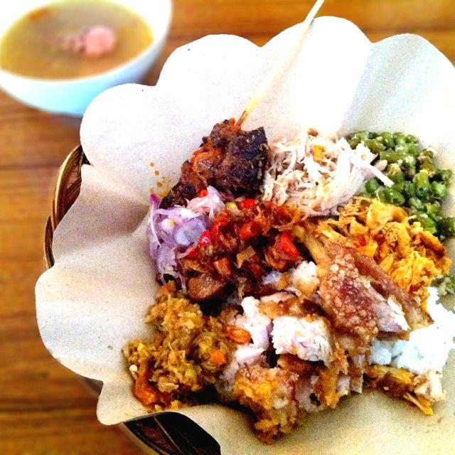 Babi Food