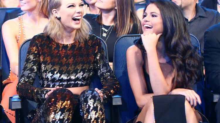Image result for taylor swift and selena gomez   Selena ...