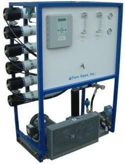 Commercial Desalination Swc Series Reverse Osmosis Osmosis Commercial