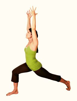 alanasana crescent lunge benefits enhances balance